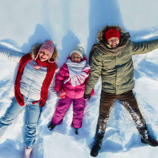 Sneeuwengel (1)